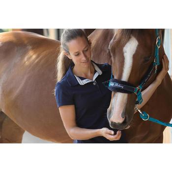 Licol + longe équitation poney et cheval WINNER - 1126618