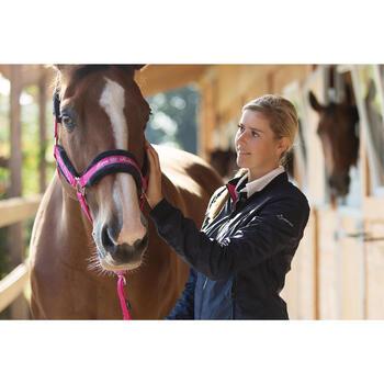 Licol + longe équitation poney et cheval WINNER - 1126621