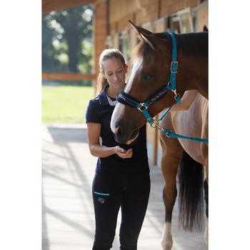 Licol + longe équitation poney et cheval WINNER - 1126622