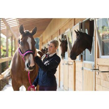 Licol + longe équitation poney et cheval WINNER - 1126634