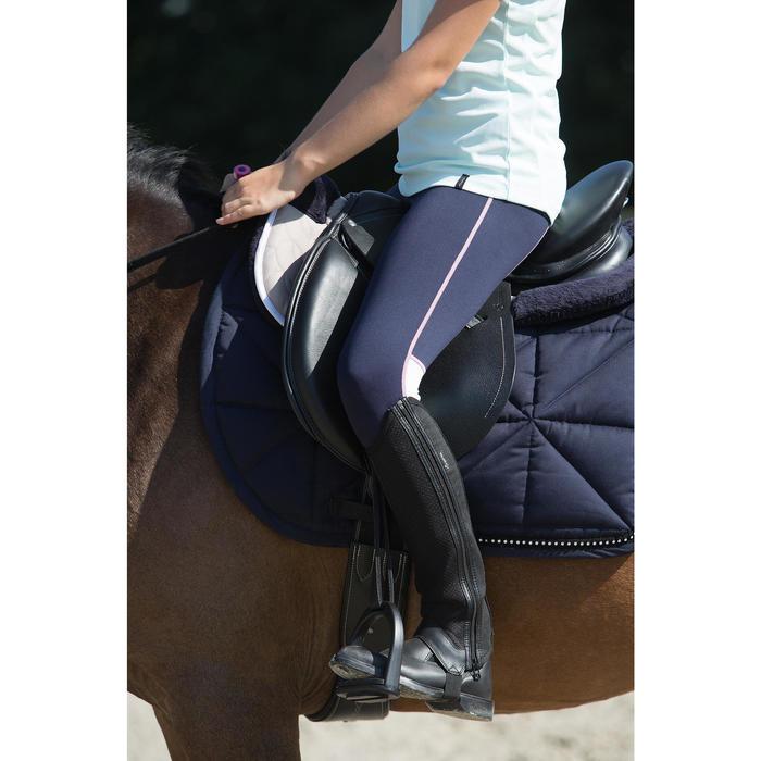 Amortisseur de dos mousse équitation cheval et poney LENA POLAIRE - 1126670