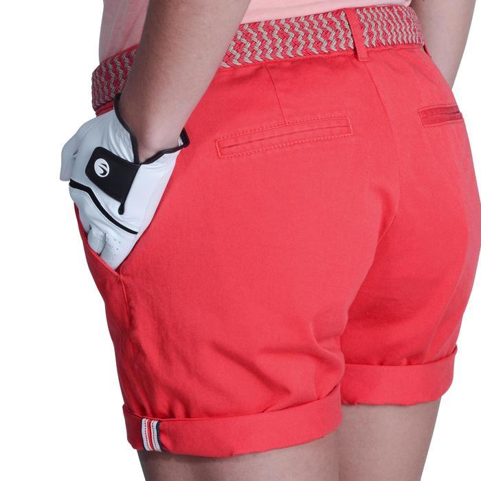 Golfbermuda 500 voor dames - 1126715