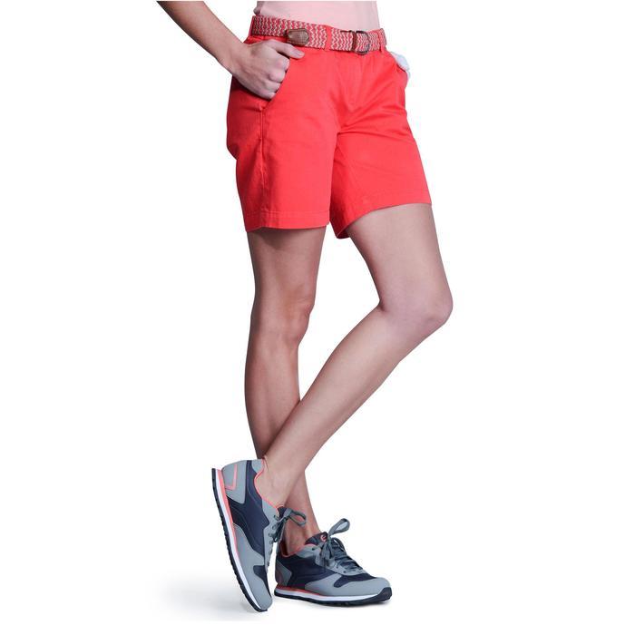 Golfbermuda 500 voor dames - 1126719