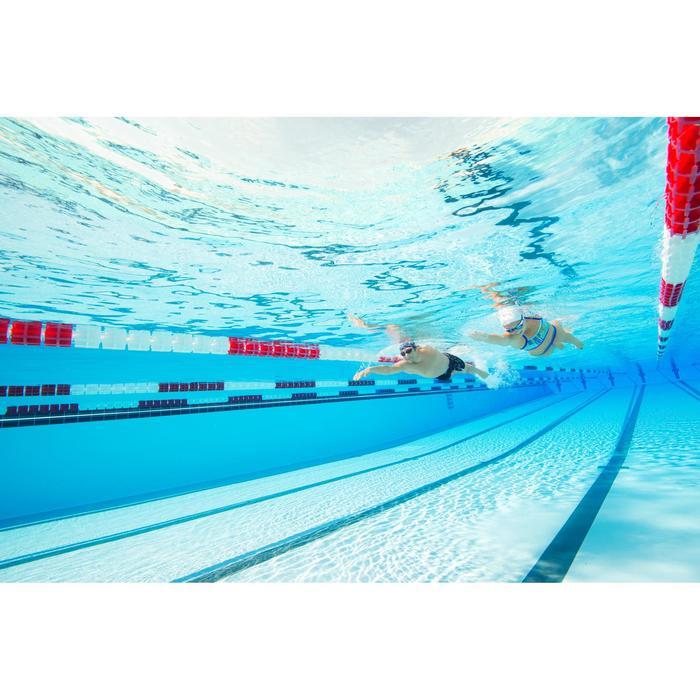 Brassière de natation ultra résistante au chlore Jade bird - 1126773