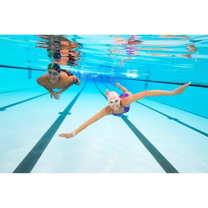 Maillot de bain de natation femme une pièce Riana - 1126830