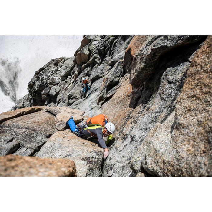 Kletterhelmhelm Rock grau