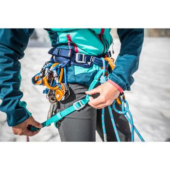 Arnés Escalada Alpinismo Simond Rock Azul