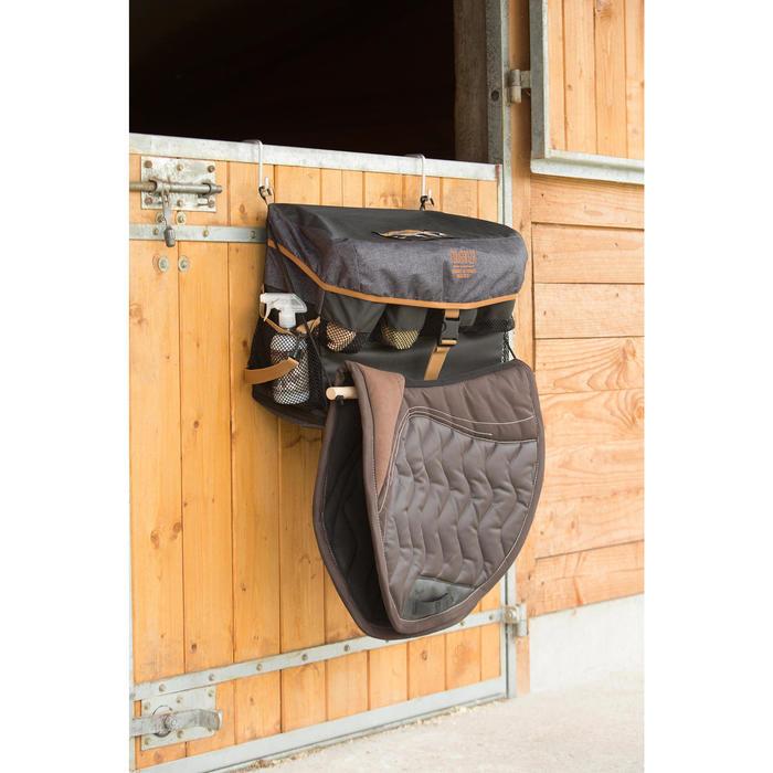 Tapis de selle équitation cheval TINCKLE - 1126954