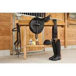 Ledermelk paardrijden 2 in 1 500 ml
