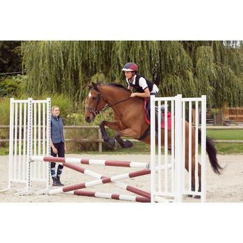 Filet + rênes équitation cheval et poney ESSEN - 1127004