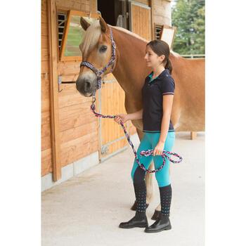 Pantalon équitation enfant BR140 basanes - 1127033