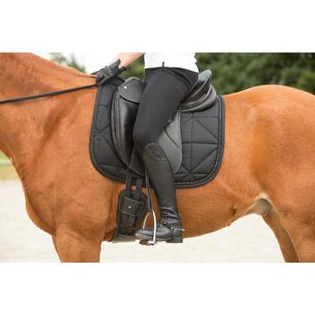 Bottes équitation adulte TRAINING 900 mollet S - 1127068