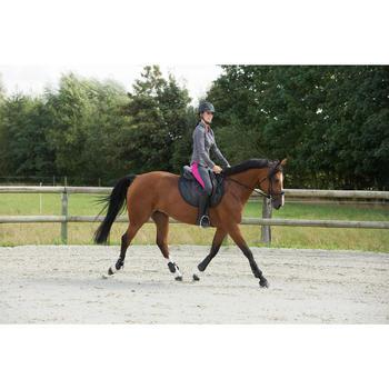 Pantalon équitation femme BR700 basanes - 1127069
