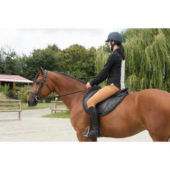 Tapis de selle équitation cheval TINCKLE - 1127071