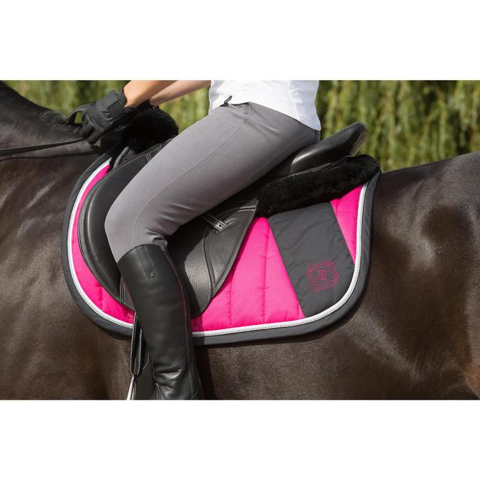 Pantalon équitation femme PADDOCK - 1127074