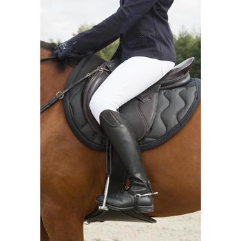 Tapis de selle équitation cheval TINCKLE - 1127076