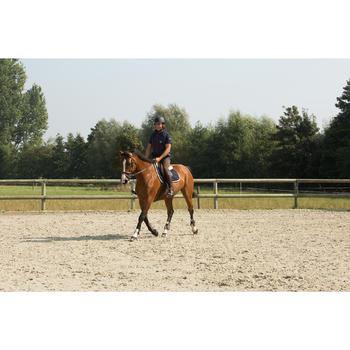 Pantalon équitation homme BR560 GRIP basanes silicone - 1127137