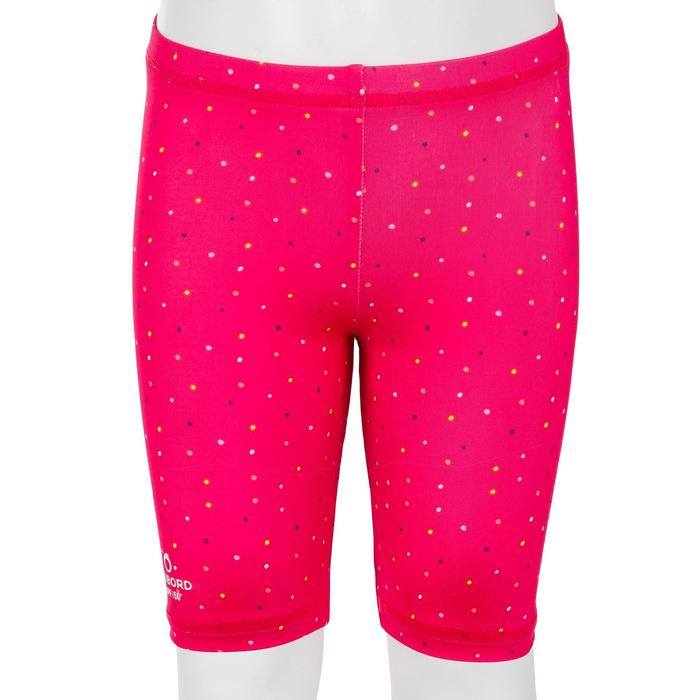 Pantalón anti-UV surf bebé Rosa