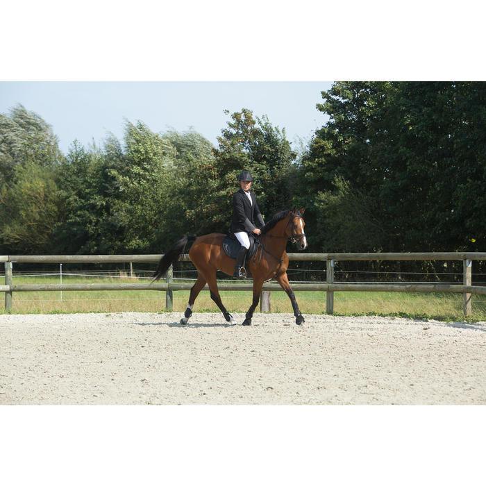 Tapis de selle équitation cheval TINCKLE - 1127144