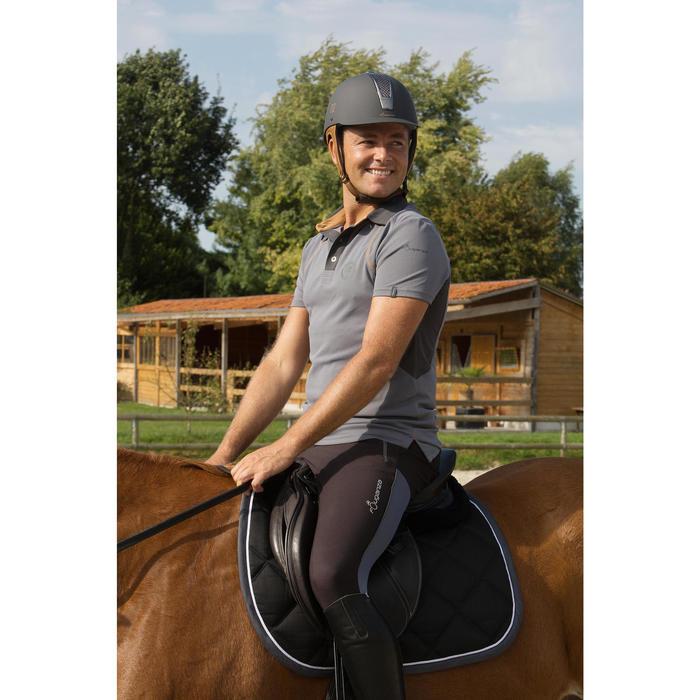 Pantalon équitation homme BR500 MESH - 1127151
