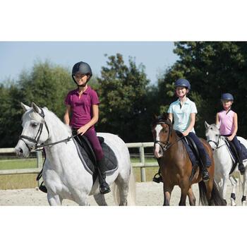 Filet + rênes équitation STRASS noir -  cheval - 1127164