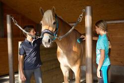 Halster + halstertouw Winner ruitersport - pony's en paarden - 1127172