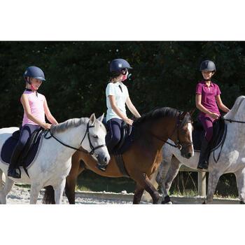 Filet + rênes équitation STRASS noir -  cheval - 1127184