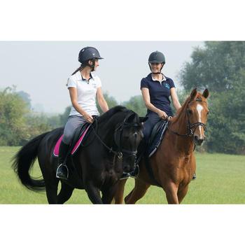 Filet + rênes équitation EDIMBURGH - poney et cheval - 1127294