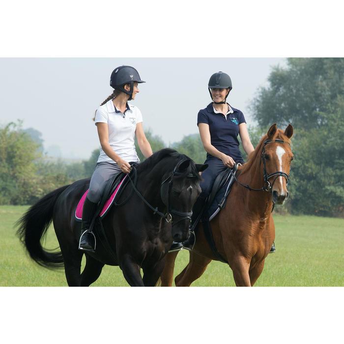 Filet + rênes équitation cheval et poney EDIMBURGH - 1127294