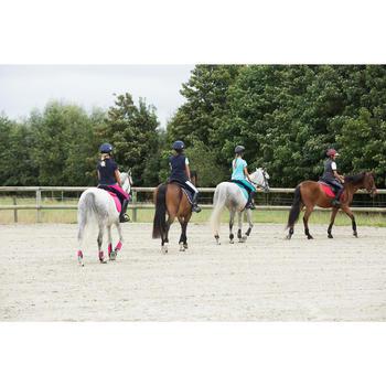 Pantalon équitation enfant BICOLO - 1127335