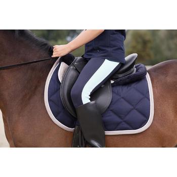 Tapis de selle équitation cheval GRIPPY - 1127343