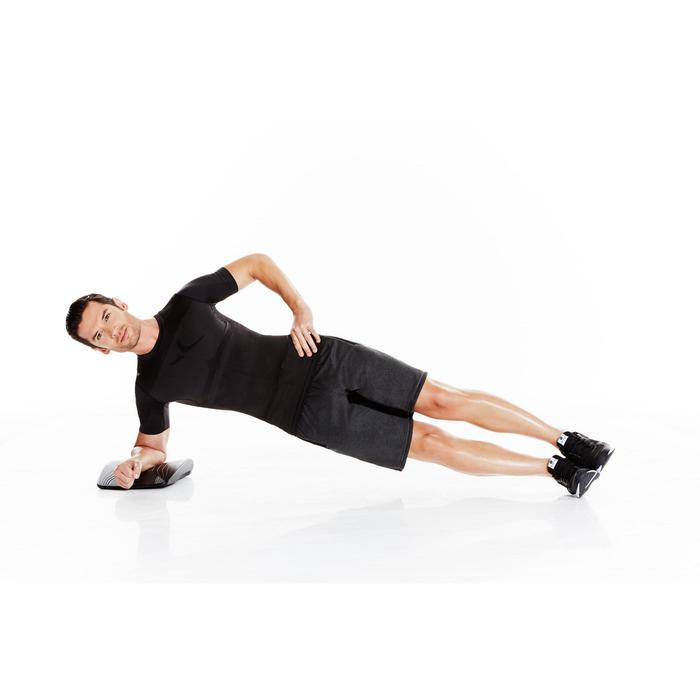 Fitnessmatte Bauchtraining