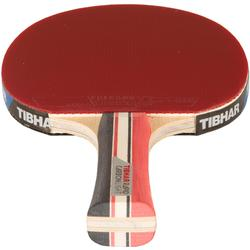 RAQUETTE DE TENNIS DE TABLE EN CLUB CARBON PRO LIGHT 5*