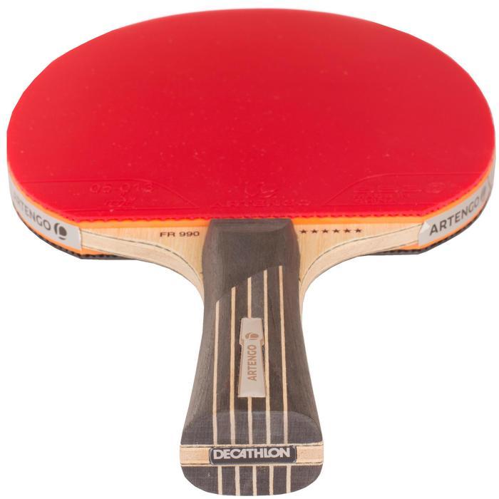 RAQUETTE DE TENNIS DE TABLE EN CLUB FR 990 6* - 1127442