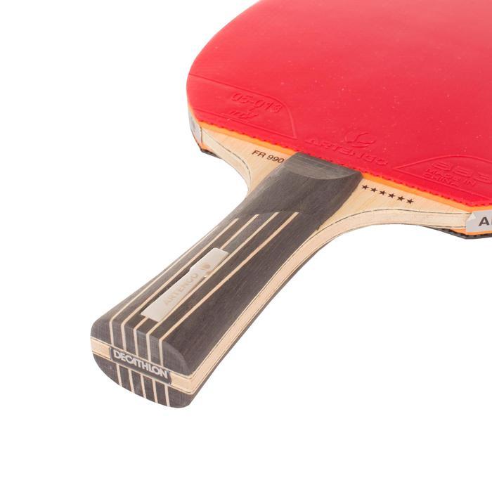 RAQUETTE DE TENNIS DE TABLE EN CLUB FR 990 6* - 1127443