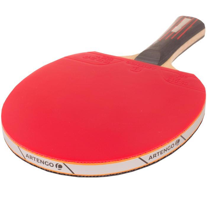 Tafeltennisbat clubs FR 960 5*