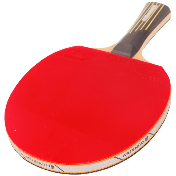 RAQUETTE DE TENNIS DE TABLE EN CLUB FR 930 5* - 1127455