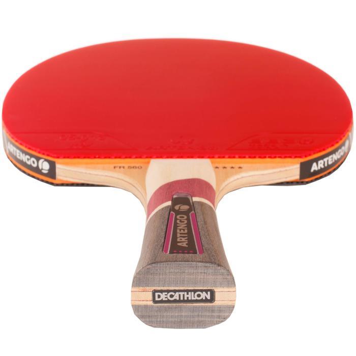 Tischtennisschläger FR 560 4*