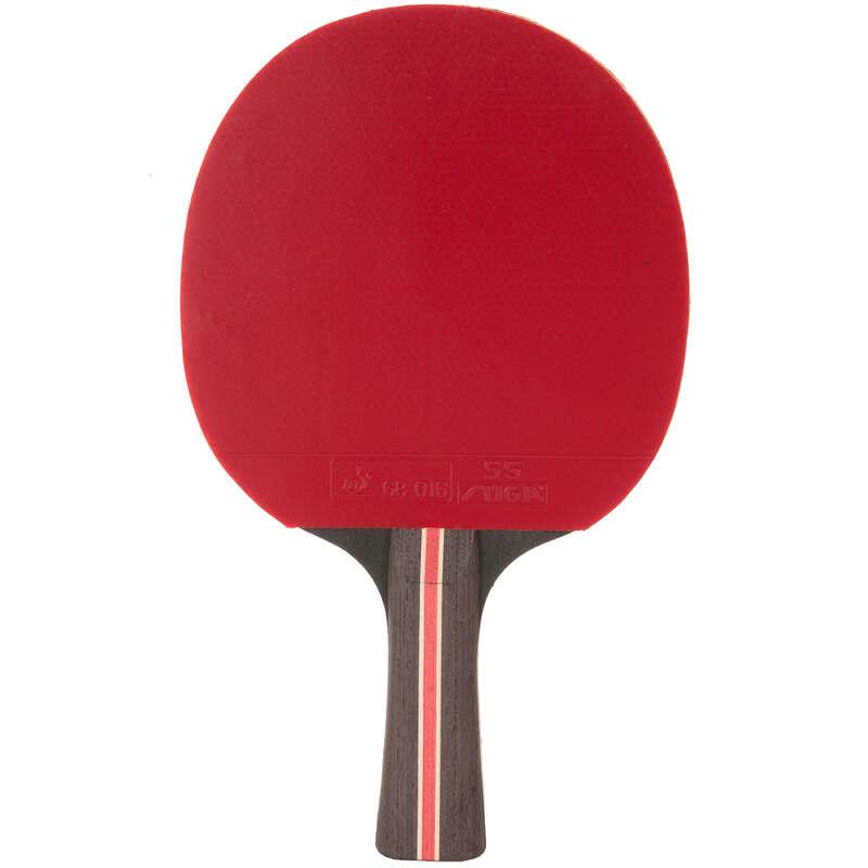 RAQUETTES TDT CONFIRMÉ Racketsport - racket Flexure 5* STIGA - Bordtennis
