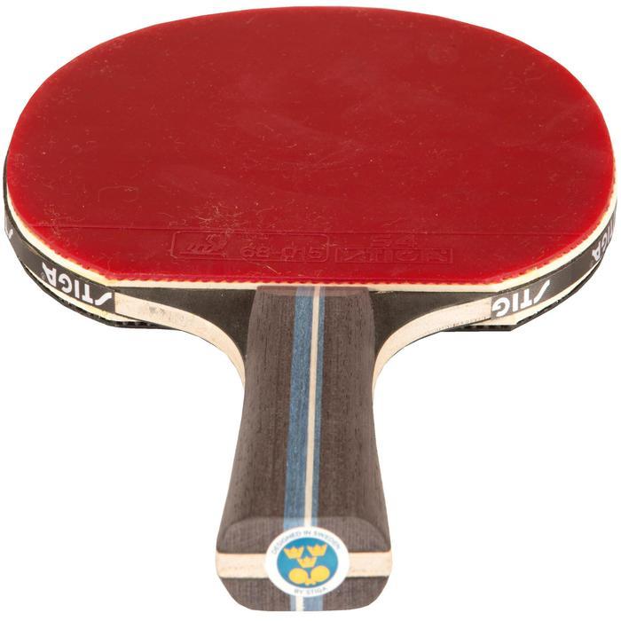 RAQUETTE DE TENNIS DE TABLE EN CLUB ET EN ÉCOLE FACTOR 4* - 1127510