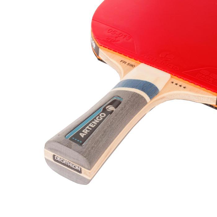 Tischtennisschläger FR 590 4*