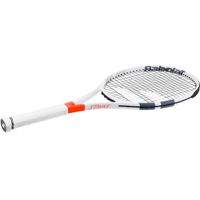 RAQUETTE DE TENNIS ADULTE PURE STRIKE 100 - 1127564