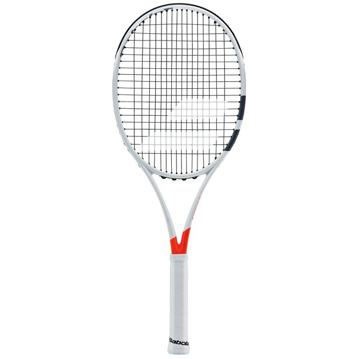 RAQUETTE DE TENNIS ADULTE PURE STRIKE 100 - 1127565