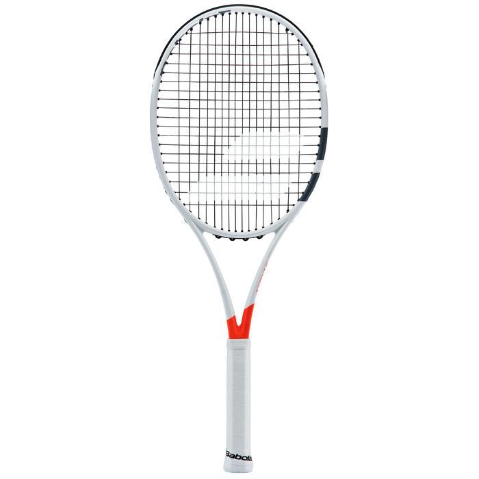 Tennisschläger Pure Strike 100 Erwachsene