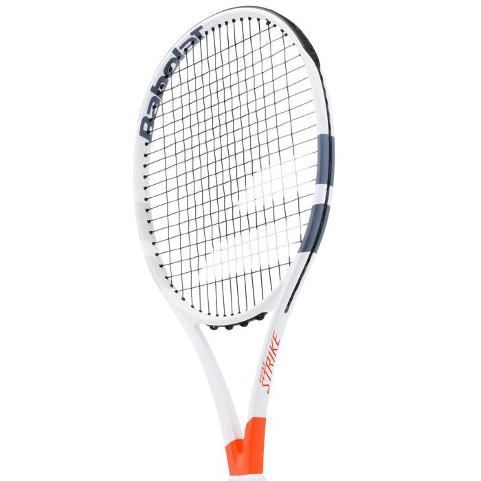RAQUETTE DE TENNIS ADULTE PURE STRIKE 100