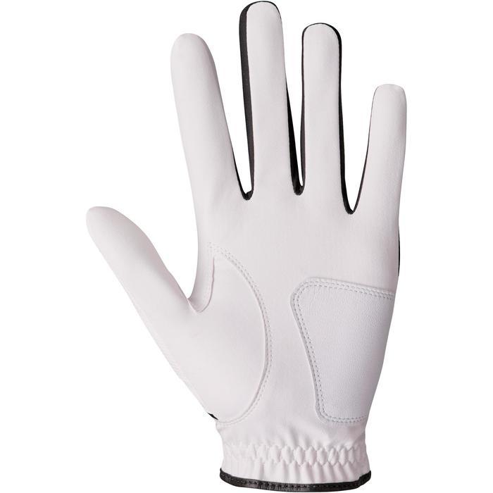 Gant de golf homme 100 débutant droitier blanc - 1127604