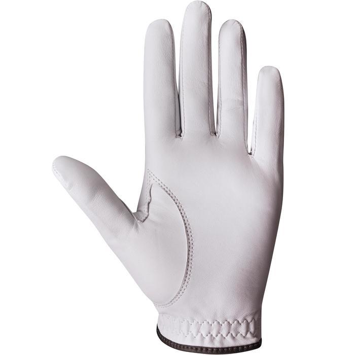 Gant de golf femme 500 confirmée et experte droitière - 1127607