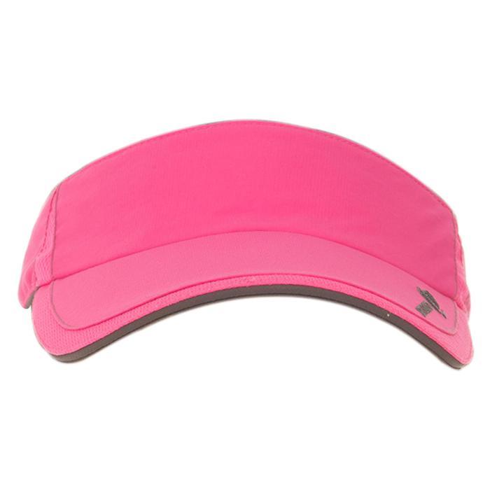 Racket Sports Visor - Pink