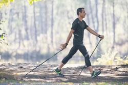Nordic walking stokken Propulse Walk 900 - 1127895