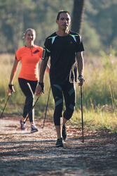 Nordic walking stokken Propulse Walk 900 - 1127907